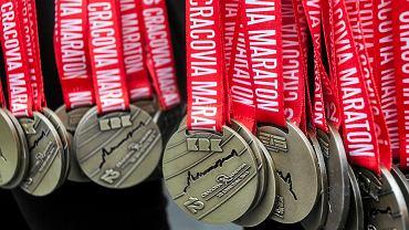 XII Cracovia Maraton