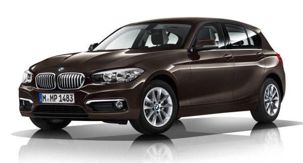 BMW serii 1 Urban