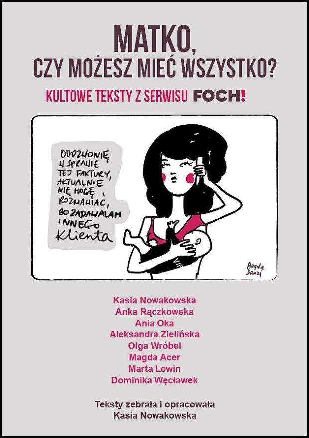 Okładka fochowego e-booka (publio.pl)