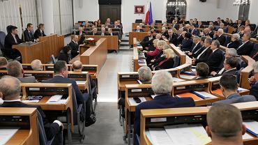 3 Posiedzenie Senatu XI Kadencji