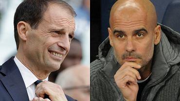 Juventus zainteresowany sprowadzeniem Pepa Guardioli