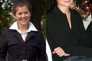 Widzowie pokochali 'M jak miłość'. Serial towarzyszy nam już od 17 lat. Jak wyglądali kiedyś aktorzy? Popatrzcie na młodziutką Katarzynę Cichopek, na Dominikę Ostałowską sprzed lat. Julia Wróblewska, wtedy dziecko, dzisiaj wyrosła na piękna nastolatkę. A inni? Zapraszamy do galerii.