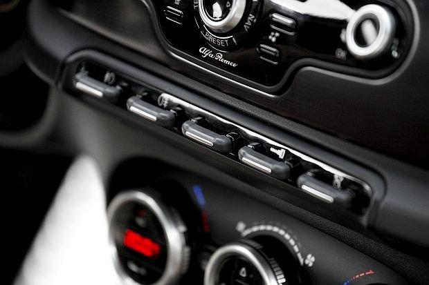 Alfa Romeo Giulietta 1.4 TB LPG