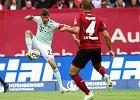 Bayern czołga się po tytuł. Szczęśliwy remis z przedostatnią drużyną w tabeli