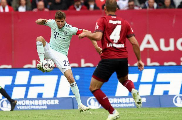 c51bf78bf Thomas Mueller może zostać jednym z najlepiej zarabiających piłkarzy  świata. Kosmiczna propozycja