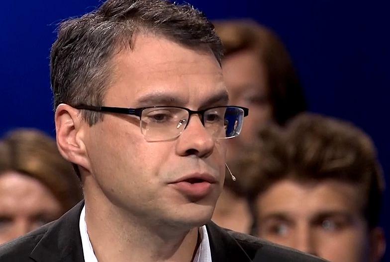 Michał Karnowski oskarżony, że dziennikarze dorobili się na PiS. 'Mamy tyle reklam, na ile zasługujemy'
