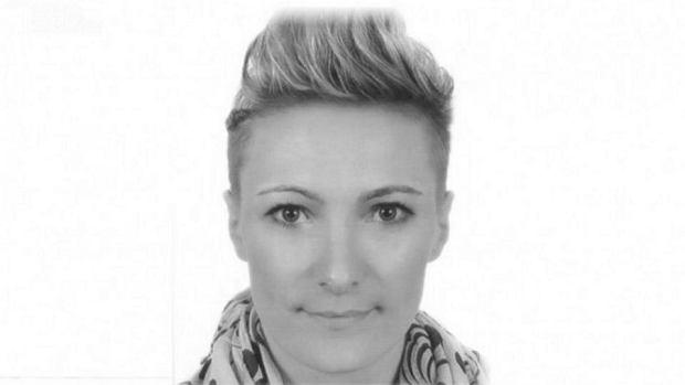 Zaginiona Teresa Marczyk