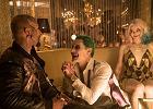 Jared Leto jako Joker, Margot Robbie jako Harley Quinn. Filmowe zbiry dostały własny film