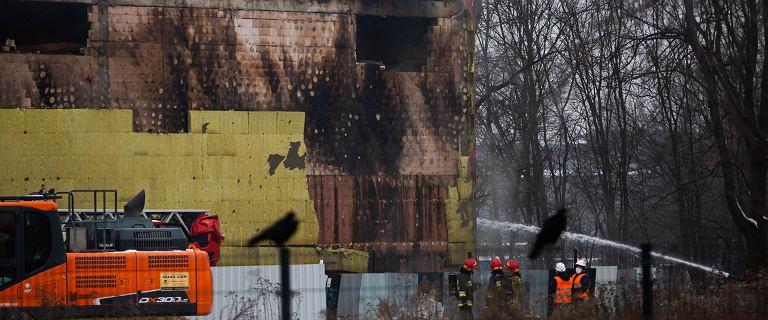 Kraków. Miasto bez archiwum. Aż 98 proc. zasobów przepadło w pożarze