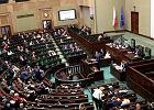 Sejm przegłosował ustawę o nowej ordynacji do europarlamentu