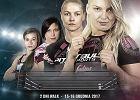 """Drugie urodziny, dwa dni, dwie gale - """"Double Trouble"""" Ladies Fight Night - już w grudniu w Łodzi!"""