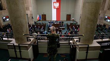 Sejm zajmie się projektem ustawy Ordo Iuris ws. wypowiedzenia konwencji stambulskiej. Nie przypadkowo teraz