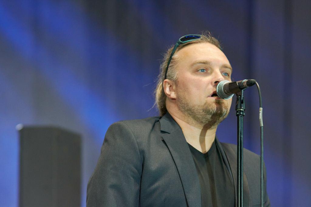 Wojtek Cugowski