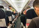 """Pasażer Ryanaira pomylił samoloty. Winą za to obarczył linie lotnicze. """"Nie mam już więcej pieniędzy"""""""