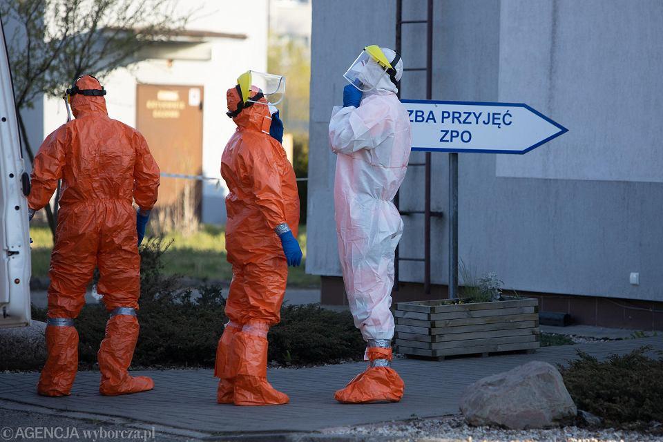 Koronawirus. Nowe przypadki zakażenia na Podkarpaciu. Są też kolejne ofiary śmiertelne