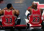 Michael Jordan nie chciał pokazać wszystkiego. Wyciął epizod z czasów szkolnych