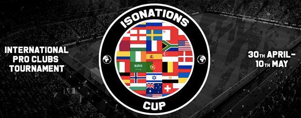Jest skład reprezentacji Polski na IsoNations Cup w FIFA 20. Pięciu powołanych