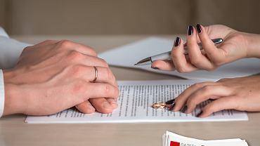 Randki po złożeniu wniosku o rozwód w Tennessee
