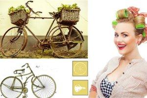 Wystarczająco Perfekcyjna Pani Domu radzi: jak wyczyścić i upiększyć swój rower na lato