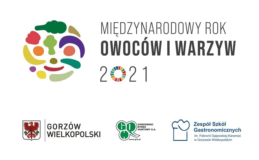 W Gorzowie zainaugurowano działania, w ramach ogłoszonego przez ONZ, Międzynarodowego Roku Owoców i Warzyw