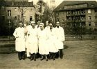 Był drugim co do wielkości szpitalem żydowskim w Niemczech, a jego dyrektor wymyślił paraolimpiadę. Leczono tu nie tylko Żydów