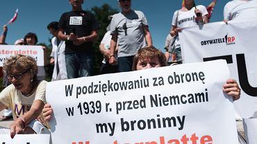 Gdańsk jest bezradny wobec PiS-owskiego walca [ANALIZA]