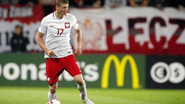 Paweł Dawidowicz ponownie w składzie Hellasu. Pełny mecz Polaka w Serie A