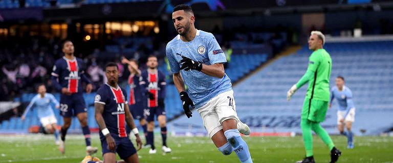 Historyczny sukces Manchesteru City! Wielki finał Ligi Mistrzów znów dla Guardioli