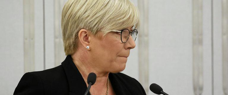 Dr Kładoczny o wyroku ETPCz: Mogą nas czekać potężne kłopoty