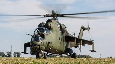 Polski Mi-24