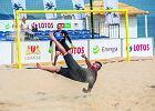 Piaskownica z przewrotką, czyli piłka plażowa w Polsce