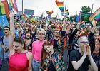 Będzie Marsz Równości. Po raz pierwszy w Płocku