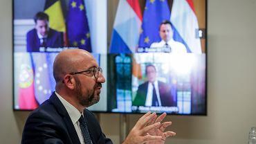 Szczyt UE bez smartfonów i tabletów