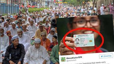 Mieszkańcy Bangladeszu mogą korzystać z elektronicznych dowodów osobistych