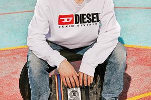 Diesel: modne dodatki na jesień od ekskluzywnej marki. Wiemy, gdzie je taniej kupić