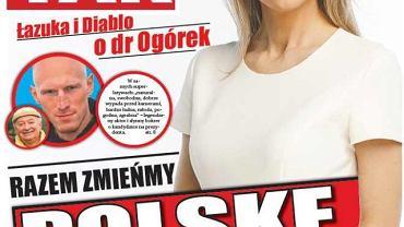 SLD wydało pierwszy numer swojej gazetki 'TAK'