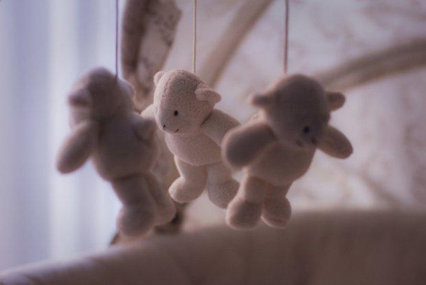 Godzinami planowałam, jak urządzę pokoik dziecięcy (fot. Pexels.com CC0)