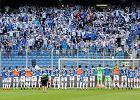 Kibice czekali na te derby 25 lat. Ekstraklasowy ewenement na skalę światową
