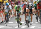 Vuelta a Espana: Matteo Trentin wygrywa 4. etap. Froome liderem
