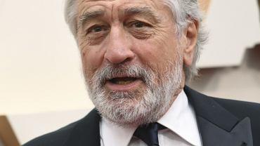 Robert De Niro obciął byłej żonie alimenty o 50 tys. dolarów. Boryka się z problemami finansowymi