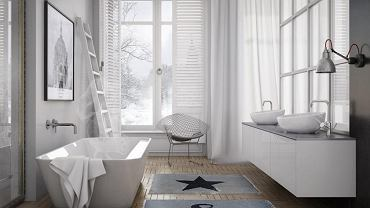 Jak urządzić wygodną łazienkę?