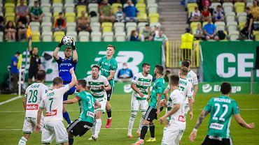 Lechia Gdańsk - Legia Warszawa 0:0