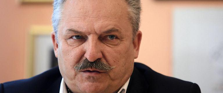 Wybory 2020. WP: Działacze PiS mieli zbierać podpisy dla Jakubiaka
