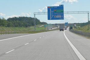 GDDKiA zmienia oznakowanie dróg krajowych. Nie pomyl się