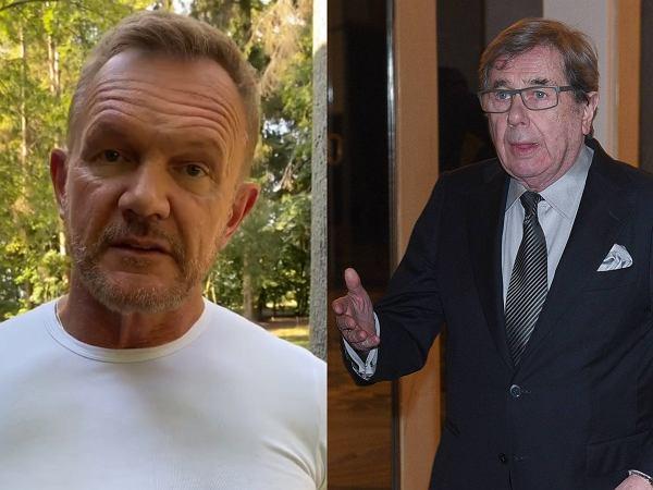 """TVP Info opisuje spotkanie Gajosa i Pazury. Padło: """"Wypier***aj"""". Pazura wyjaśnia"""