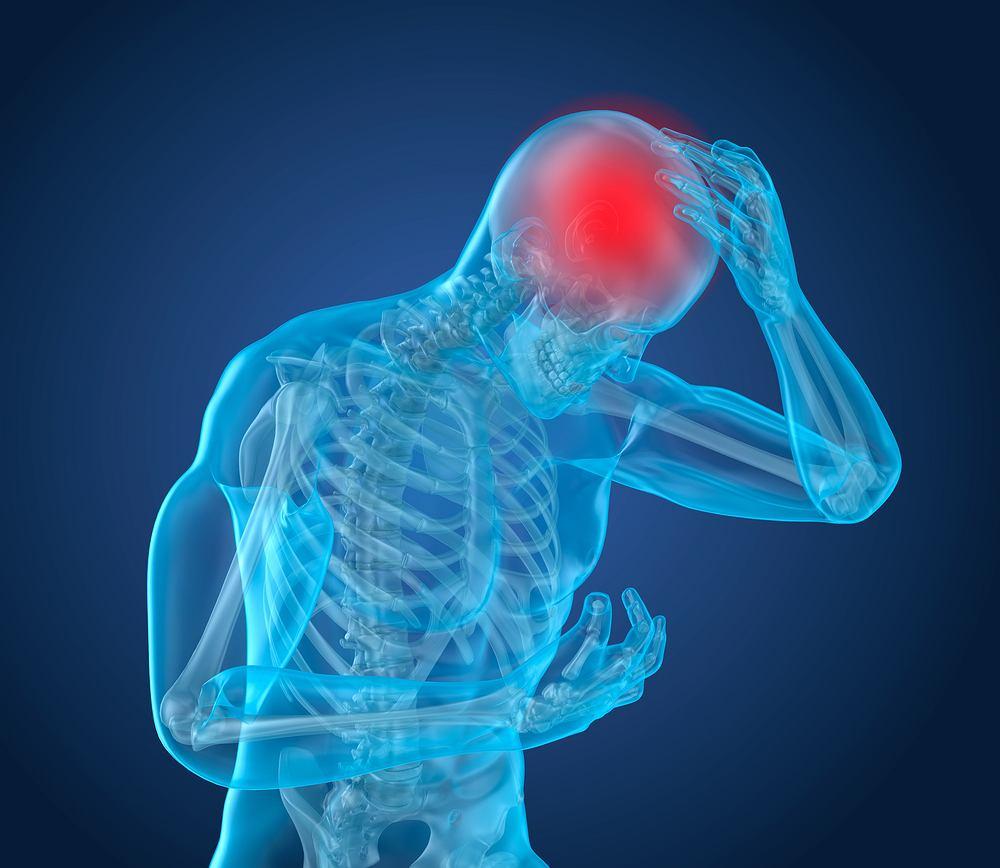 Wstrząs mózgu to utrata świadomości następująca po urazie