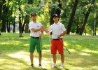 Golf w centrum Warszawy? To możliwe!