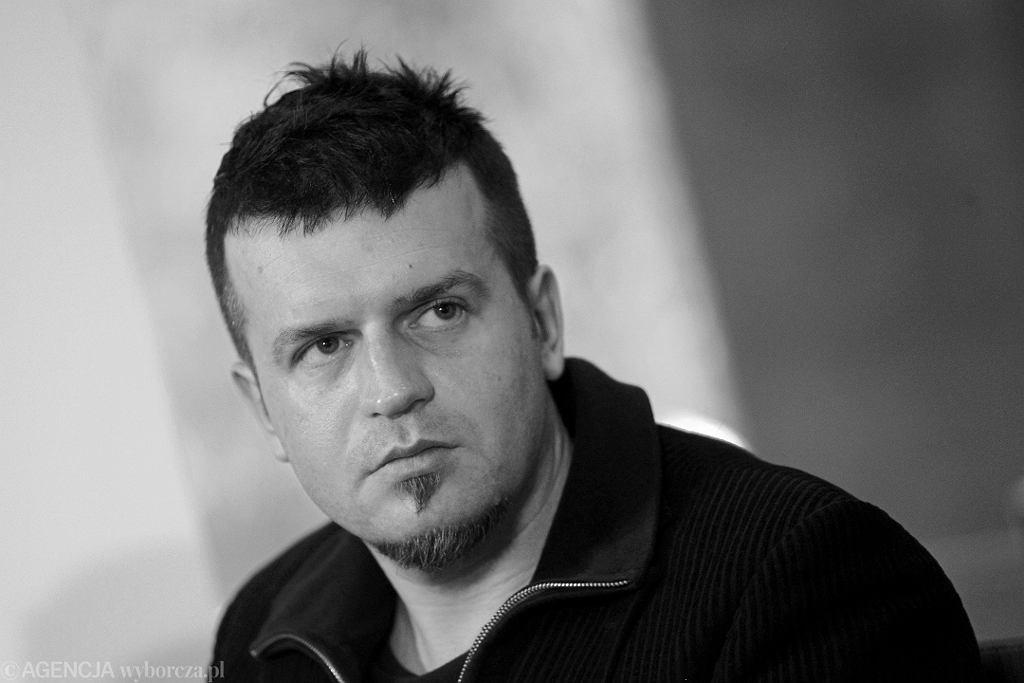 Marcin Wrona