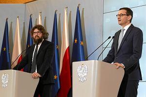 Piotr Woźny pełnomocnikiem premiera ds. smogu