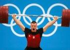 Rio 2016. Tomasz Zieliński na dopingu
